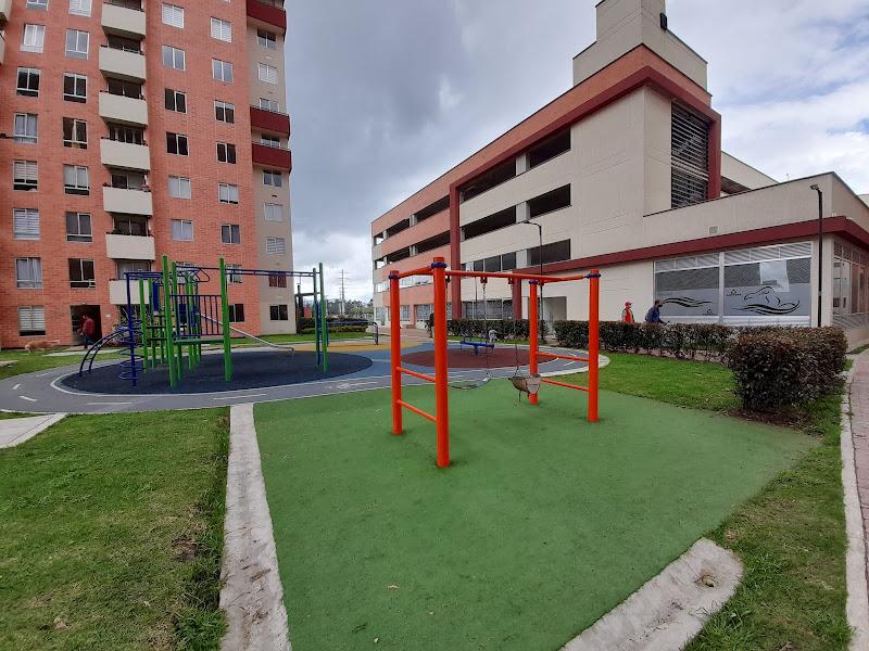 Apartamento en Zipaquira 119436, foto 14