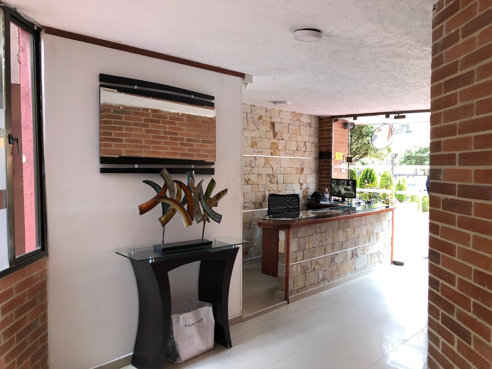 Apartaestudio en Cedritos 90585, foto 5