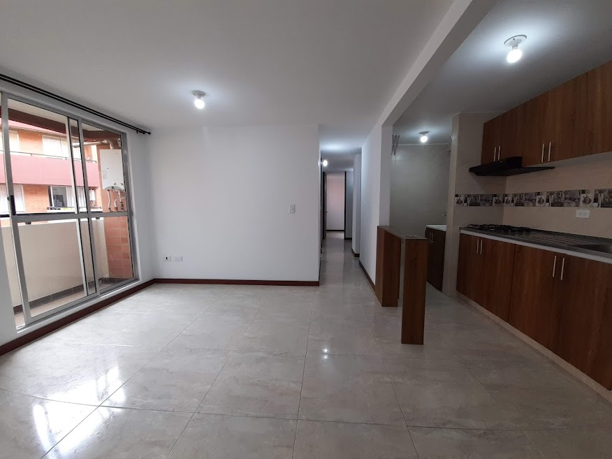 Apartamento en Zipaquira 119436, foto 2