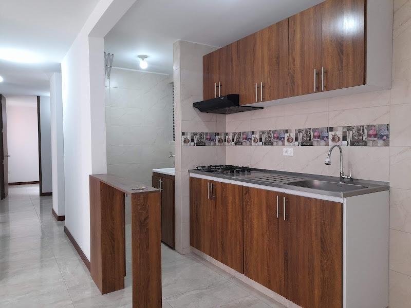 Apartamento en Zipaquira 119436, foto 1