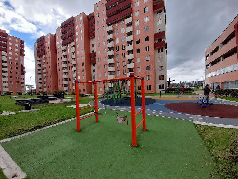 Apartamento en Zipaquira 119436, foto 19
