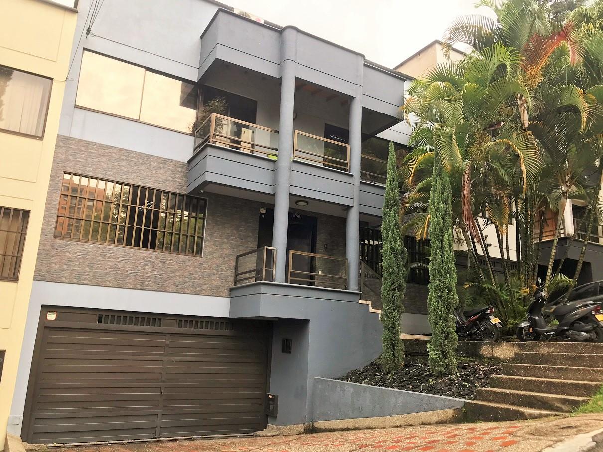 Oficina en Medellin 101742, foto 0
