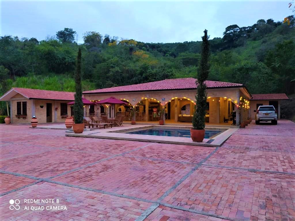 Casa en Anapoima 101830, foto 5