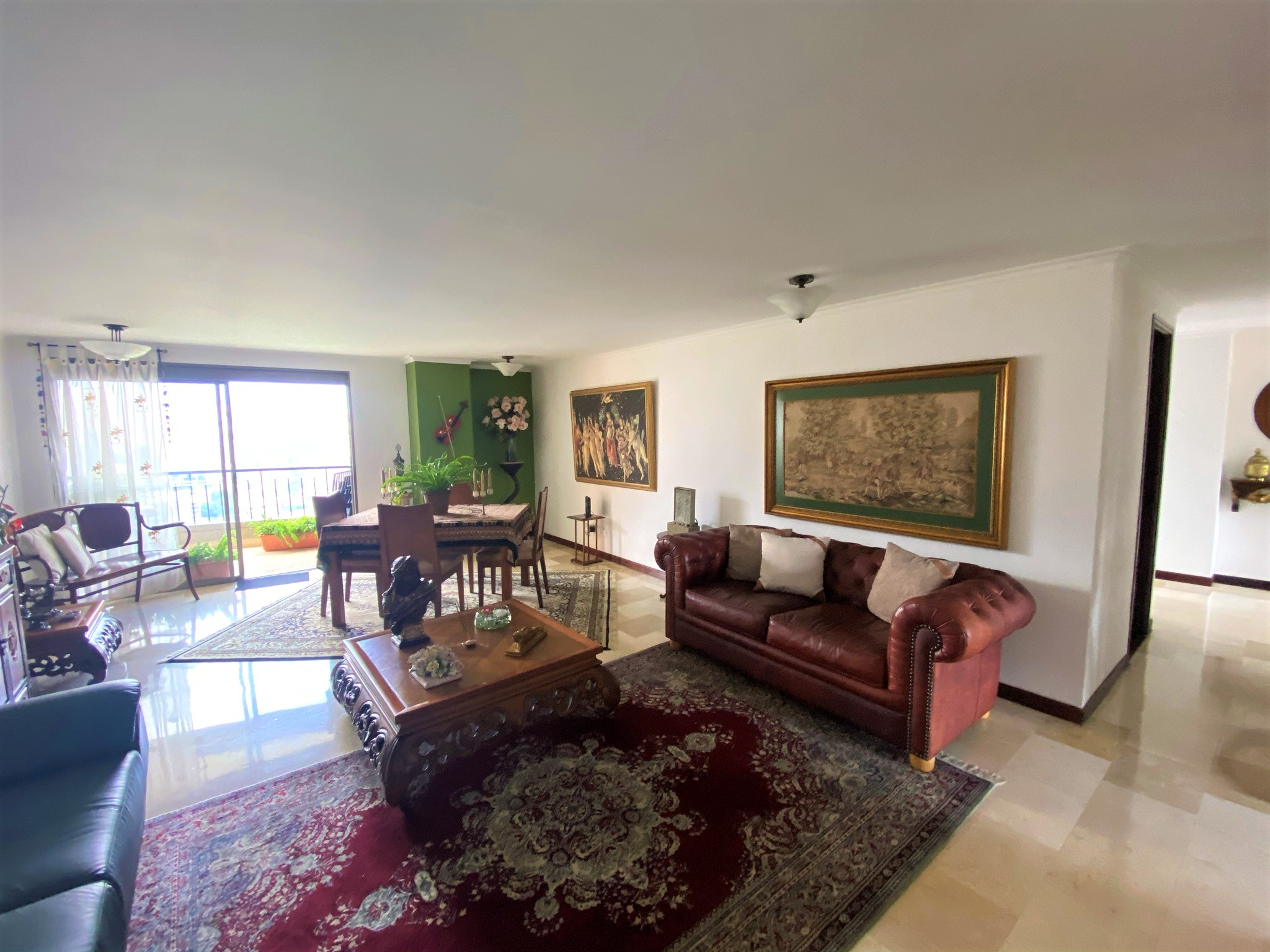 Apartaestudio en Medellin 101798, foto 15