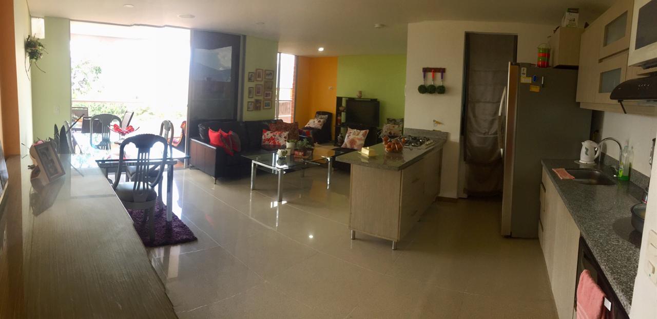 Apartamento en Envigado 141947, foto 2