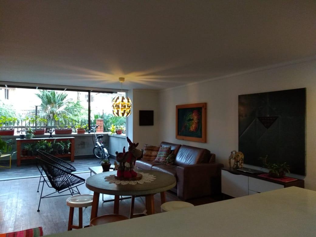 Apartamento en Medellin 141946, foto 2