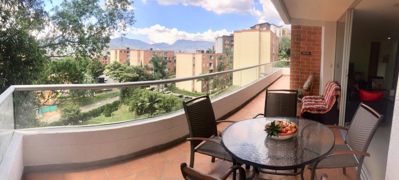 Apartamento en Envigado 141947, foto 3