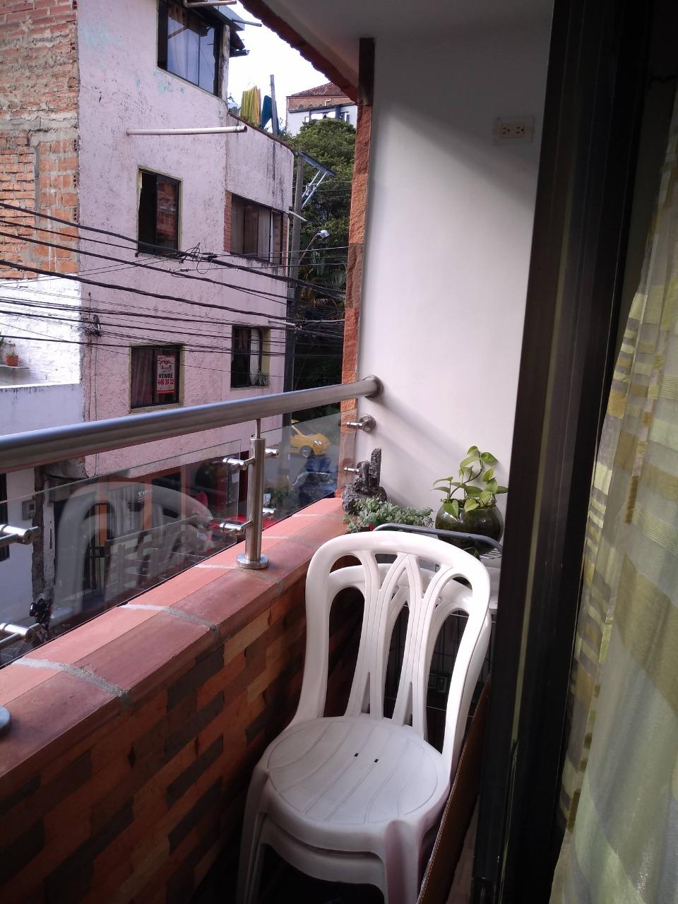 Apartamento en Envigado 141940, foto 3
