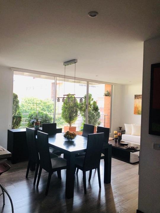Apartamento en La calleja 86979, foto 14