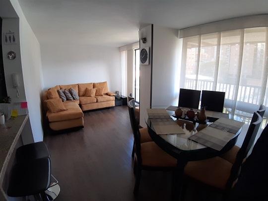 Apartamento en Gran britalia 86977, foto 15