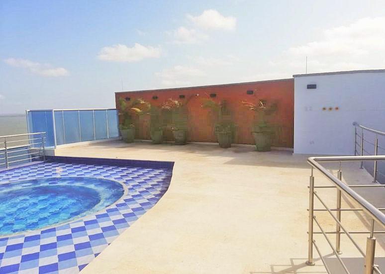 Apartamento en Cartagena de indias 96680, foto 14