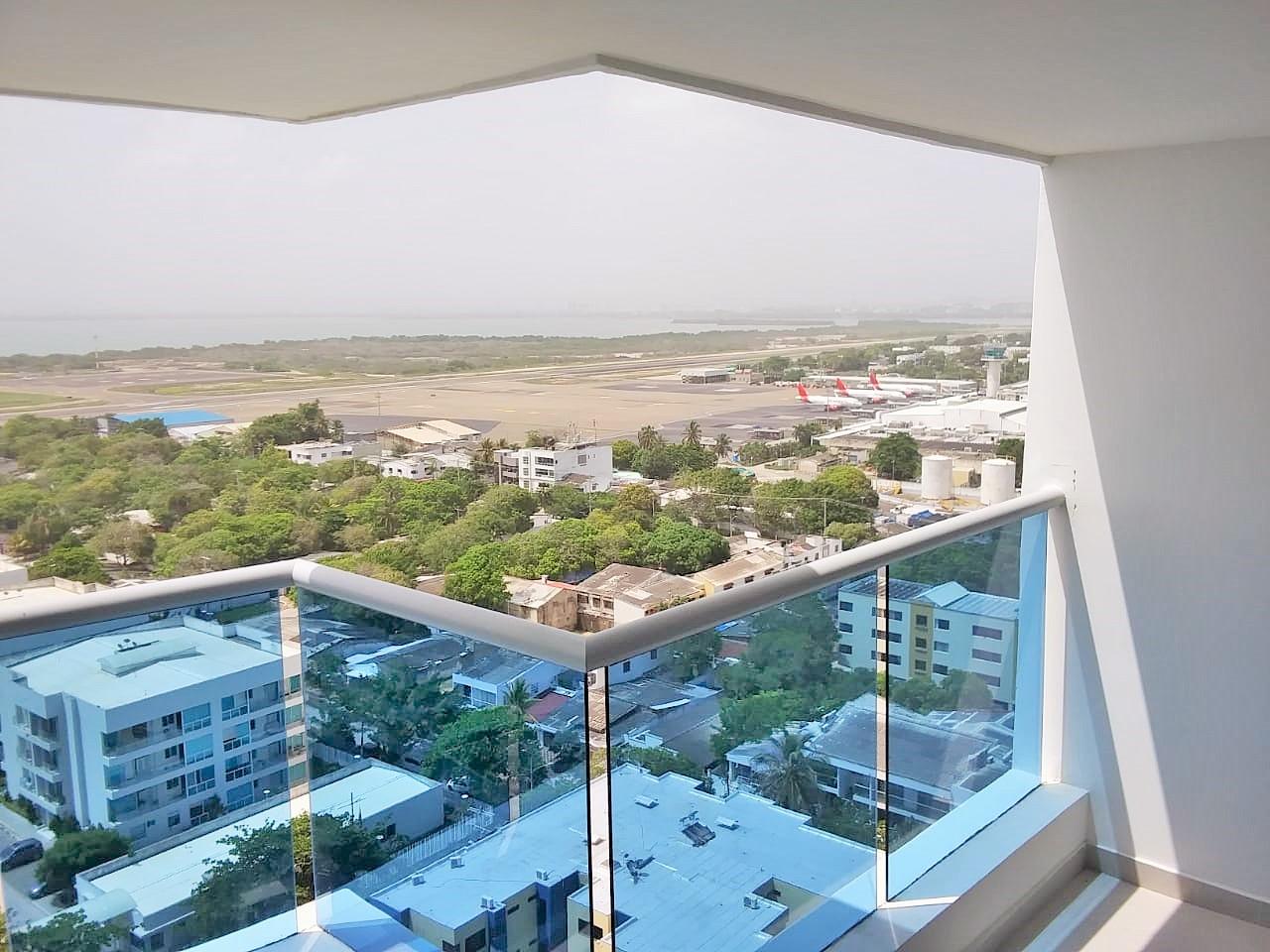 Apartamento en Cartagena de indias 96680, foto 6