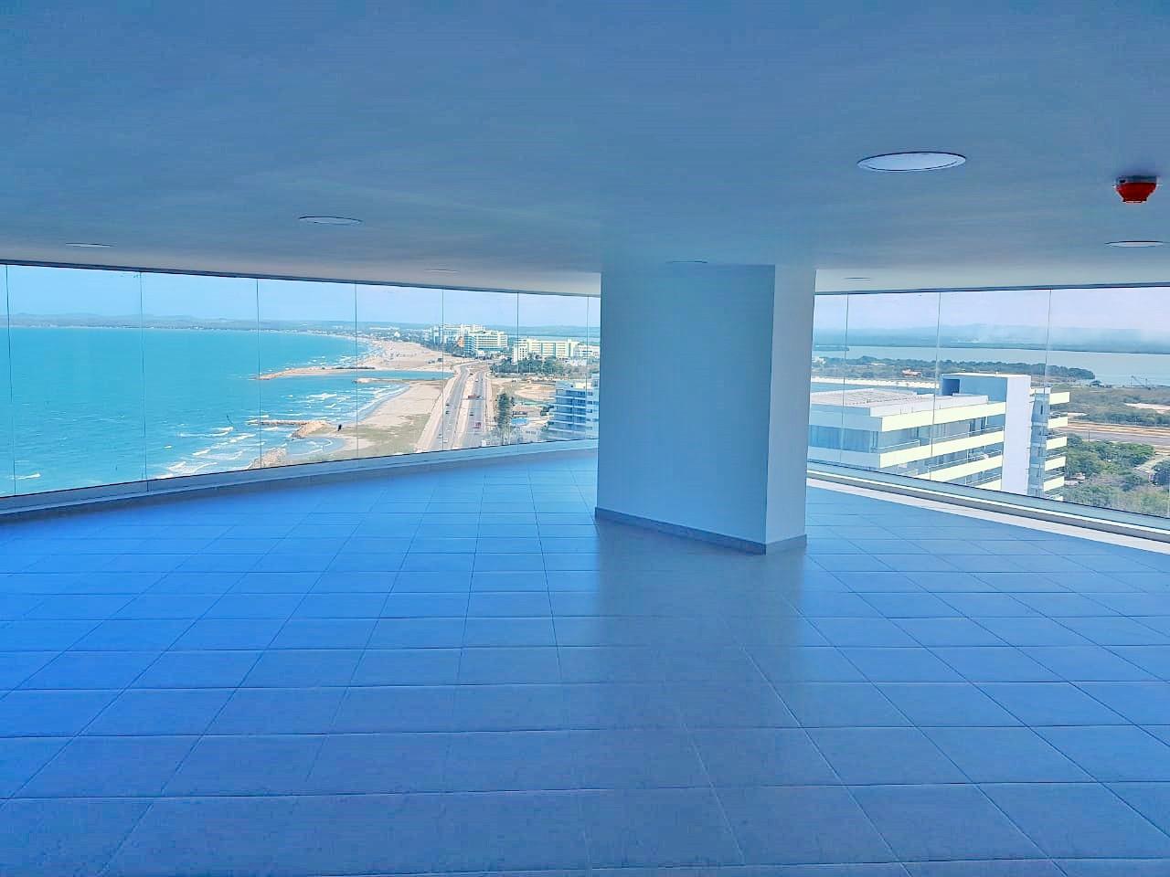 Apartamento en Cartagena de indias 96680, foto 16