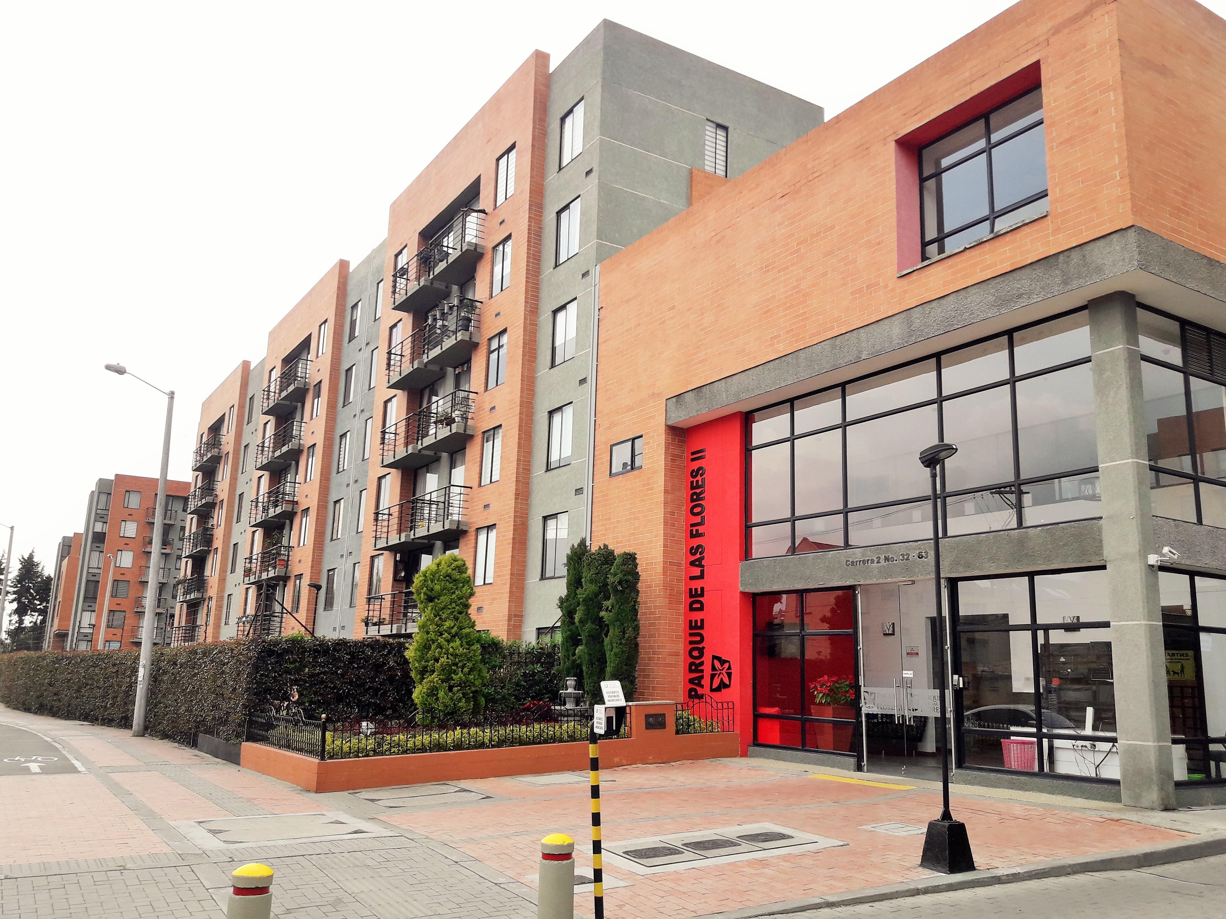 Apartamento en Chia 96690, foto 9