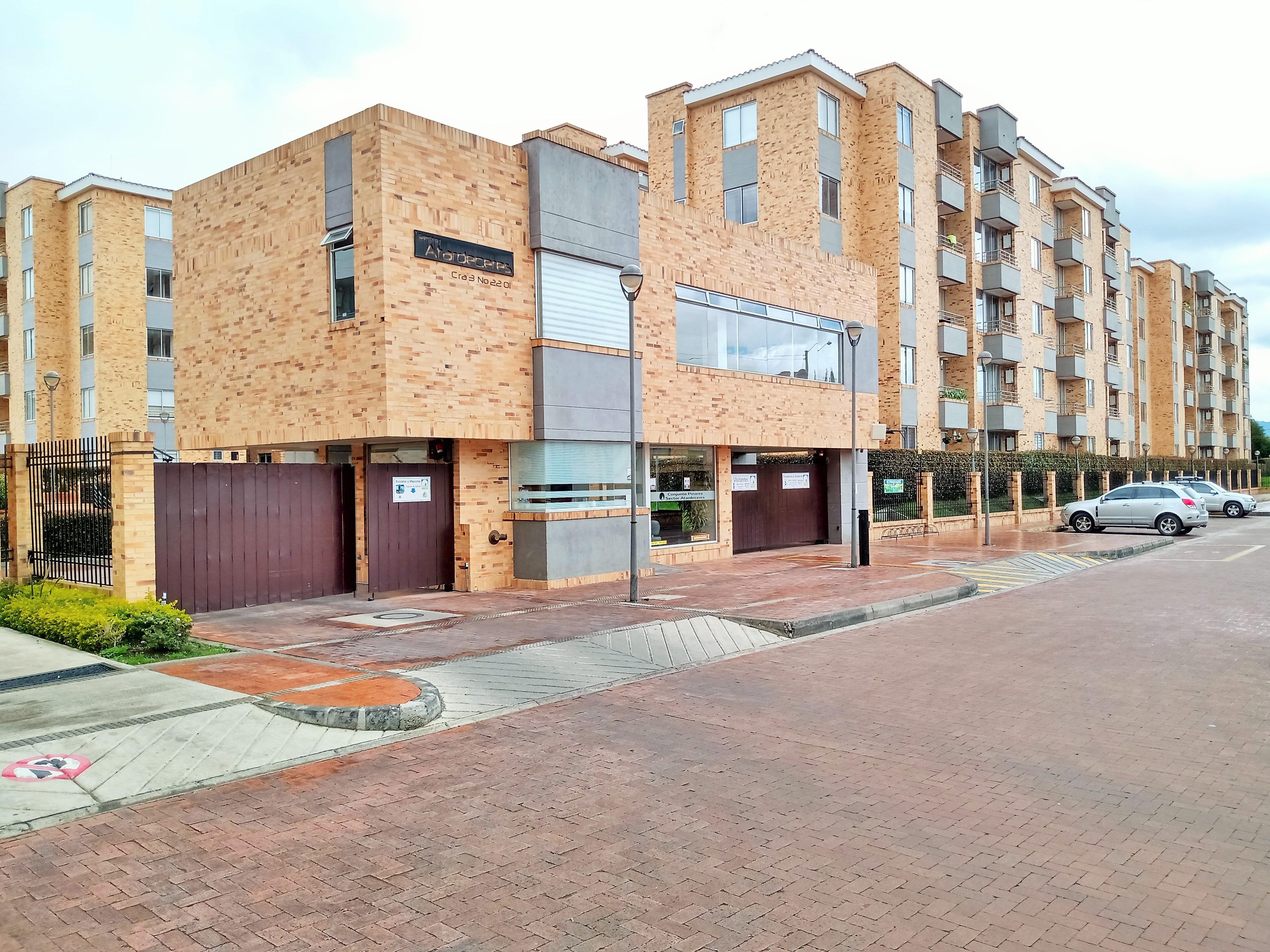 Apartamento en Chia 96678, foto 11