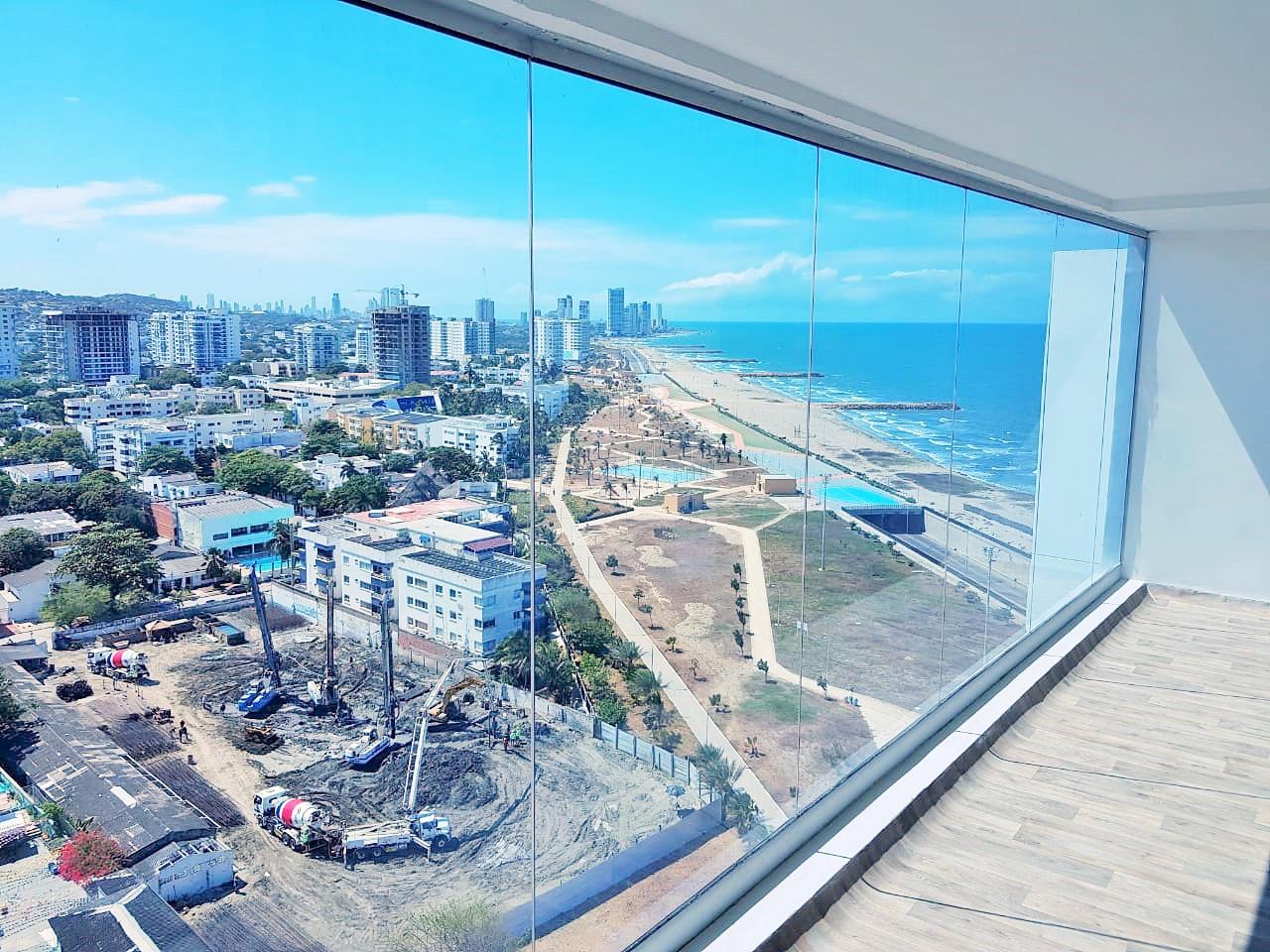 Apartamento en Cartagena de indias 96680, foto 4
