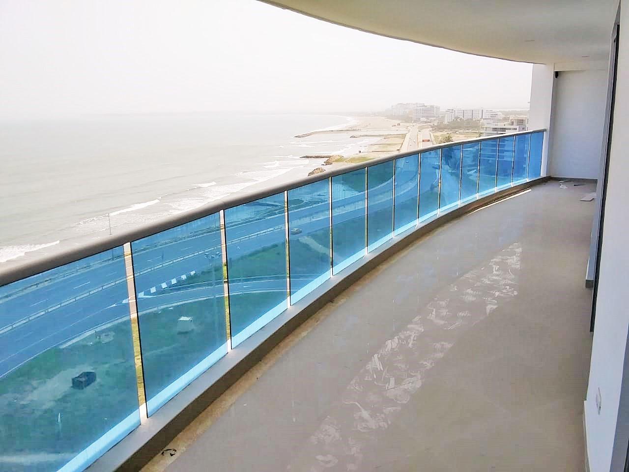 Apartamento en Cartagena de indias 96680, foto 12
