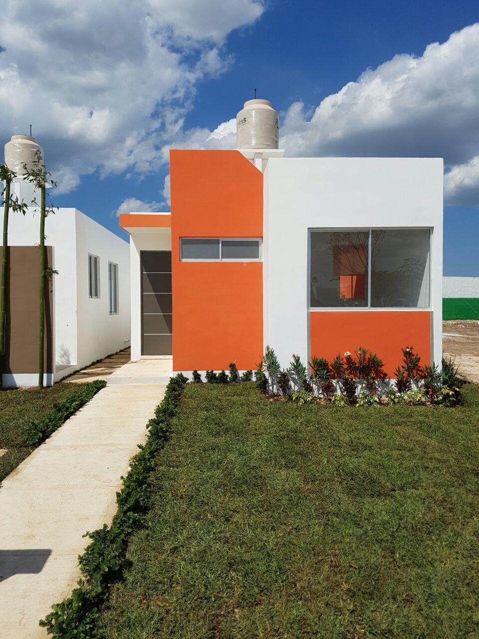 Venta de casa en merida merida goplaceit for Inmobiliaria 3 casas