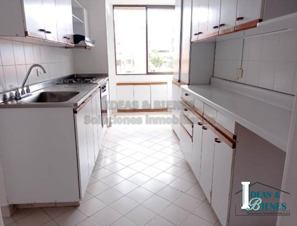 Apartamento en Medellin 141579, foto 2