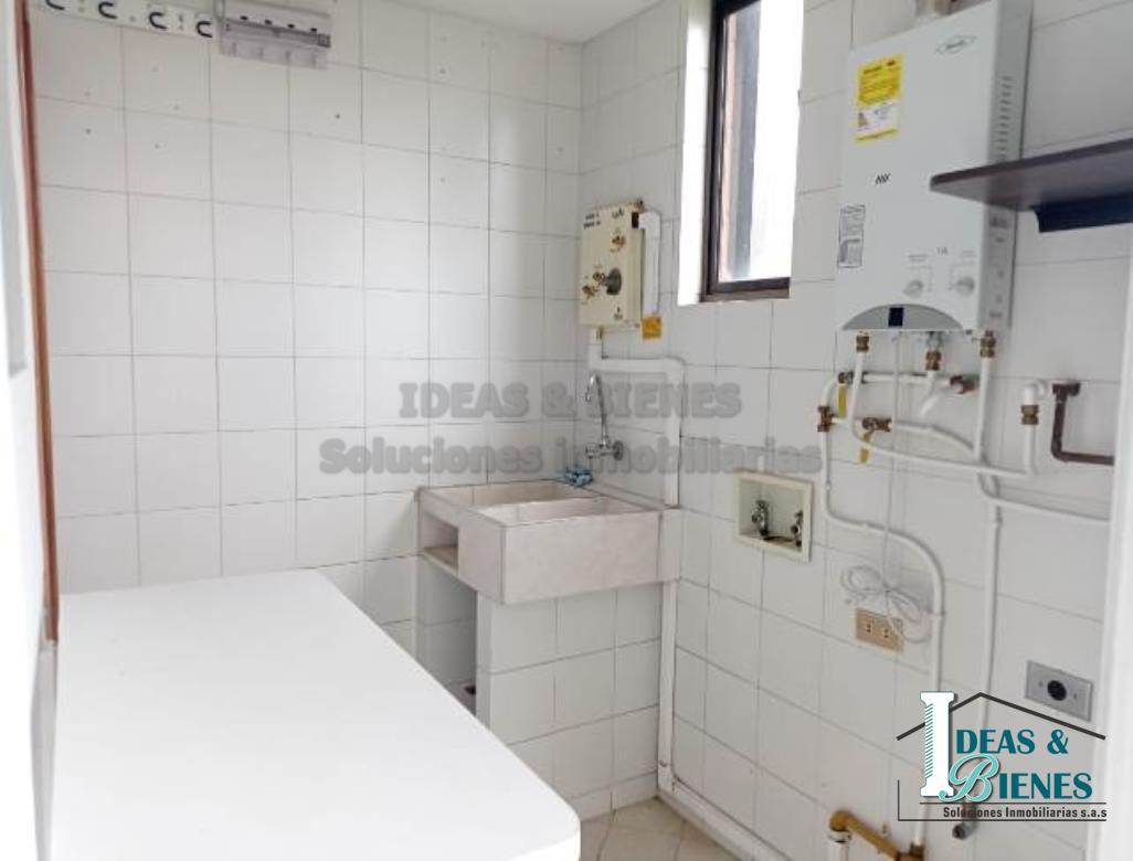 Apartamento en Medellin 141579, foto 4