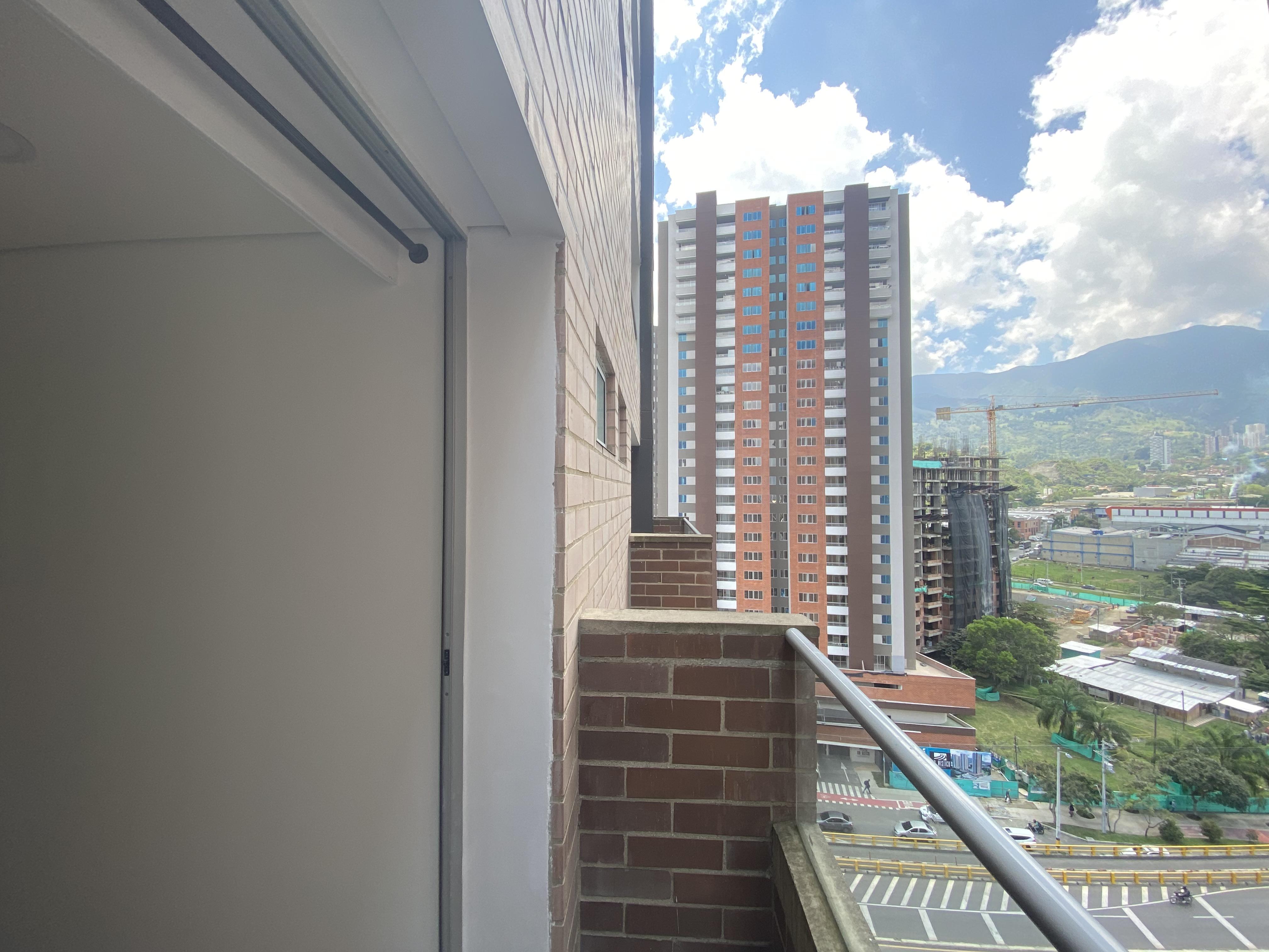 Apartaestudio en Sabaneta 104050, foto 17