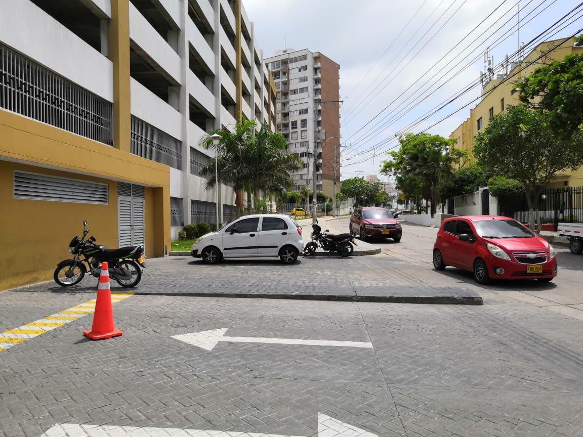 Apartamento en Barranquilla 100392, foto 1