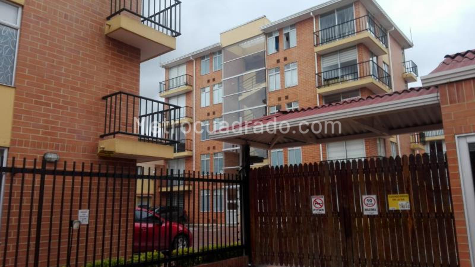 Apartamento en Chia 89640, foto 15