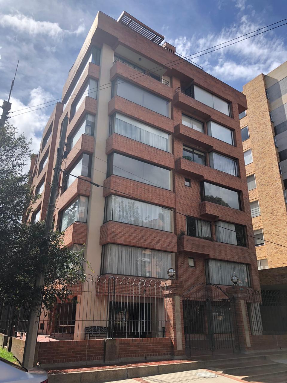 Apartamento en Usaquen 109962, foto 14