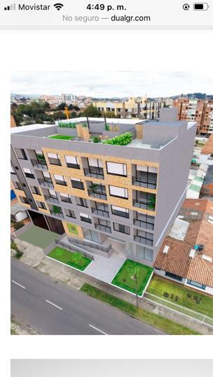 Apartamento en Usaquen 109960, foto 15