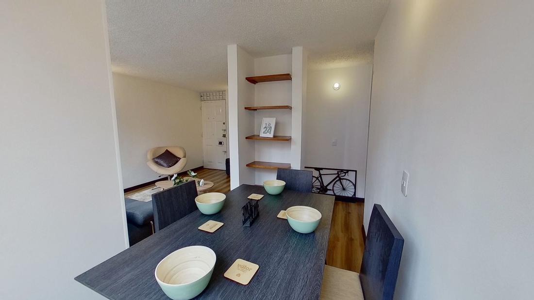 Apartamento en Las delicias del carmen 90859, foto 16