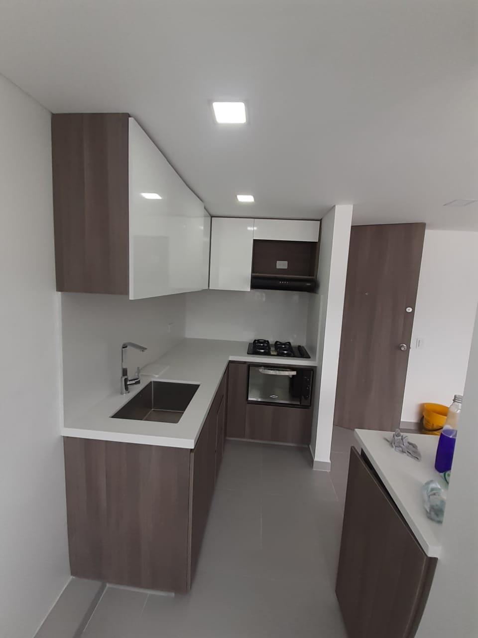 Apartamento en Bello 141423, foto 0
