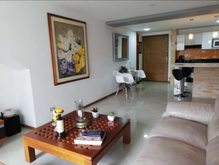 Apartamento en Sabaneta 141421, foto 0