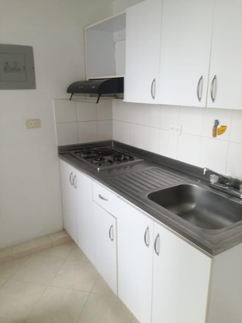 Apartamento en Medellin 141405, foto 0