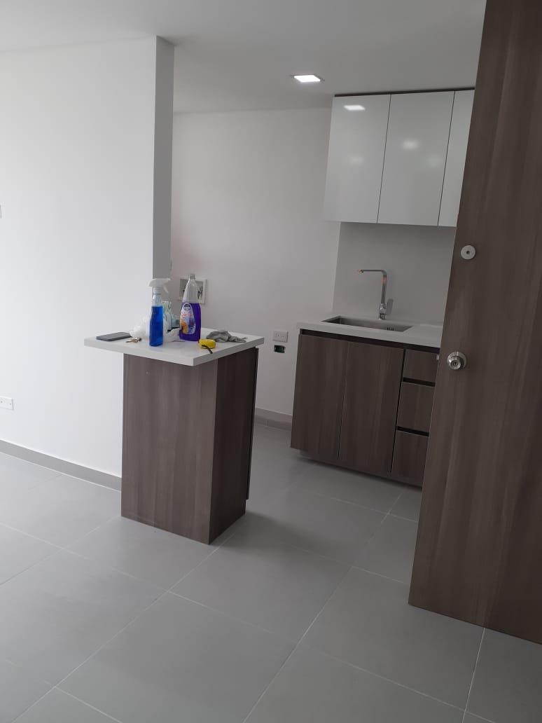 Apartamento en Bello 141423, foto 1