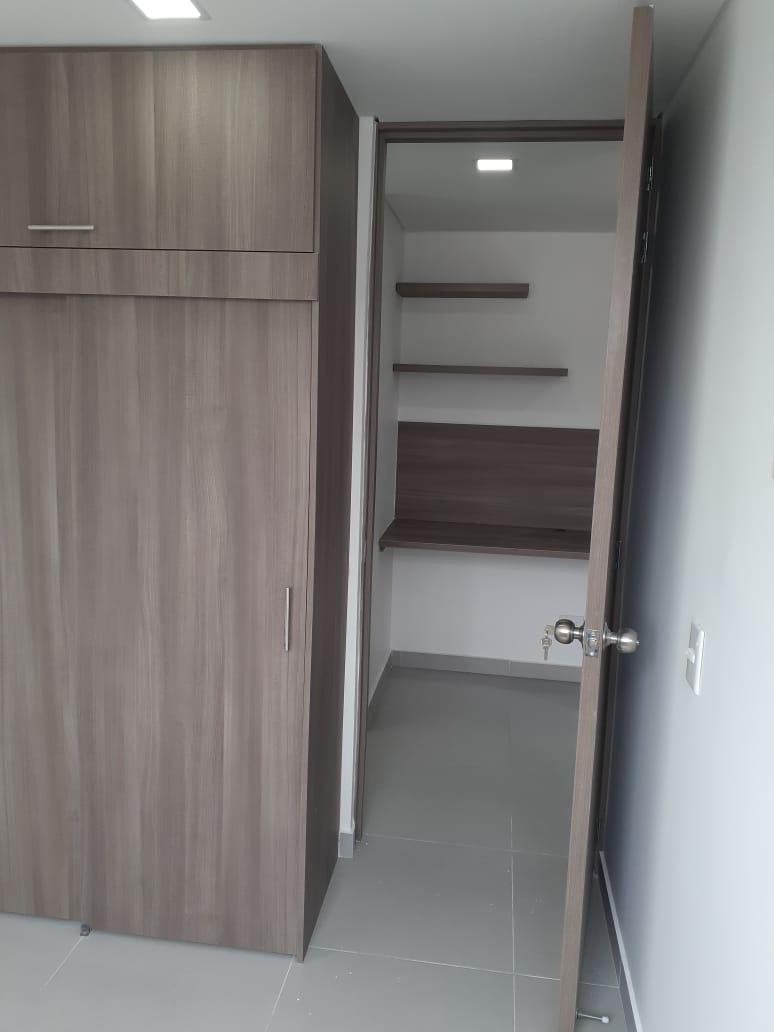 Apartamento en Bello 141423, foto 3