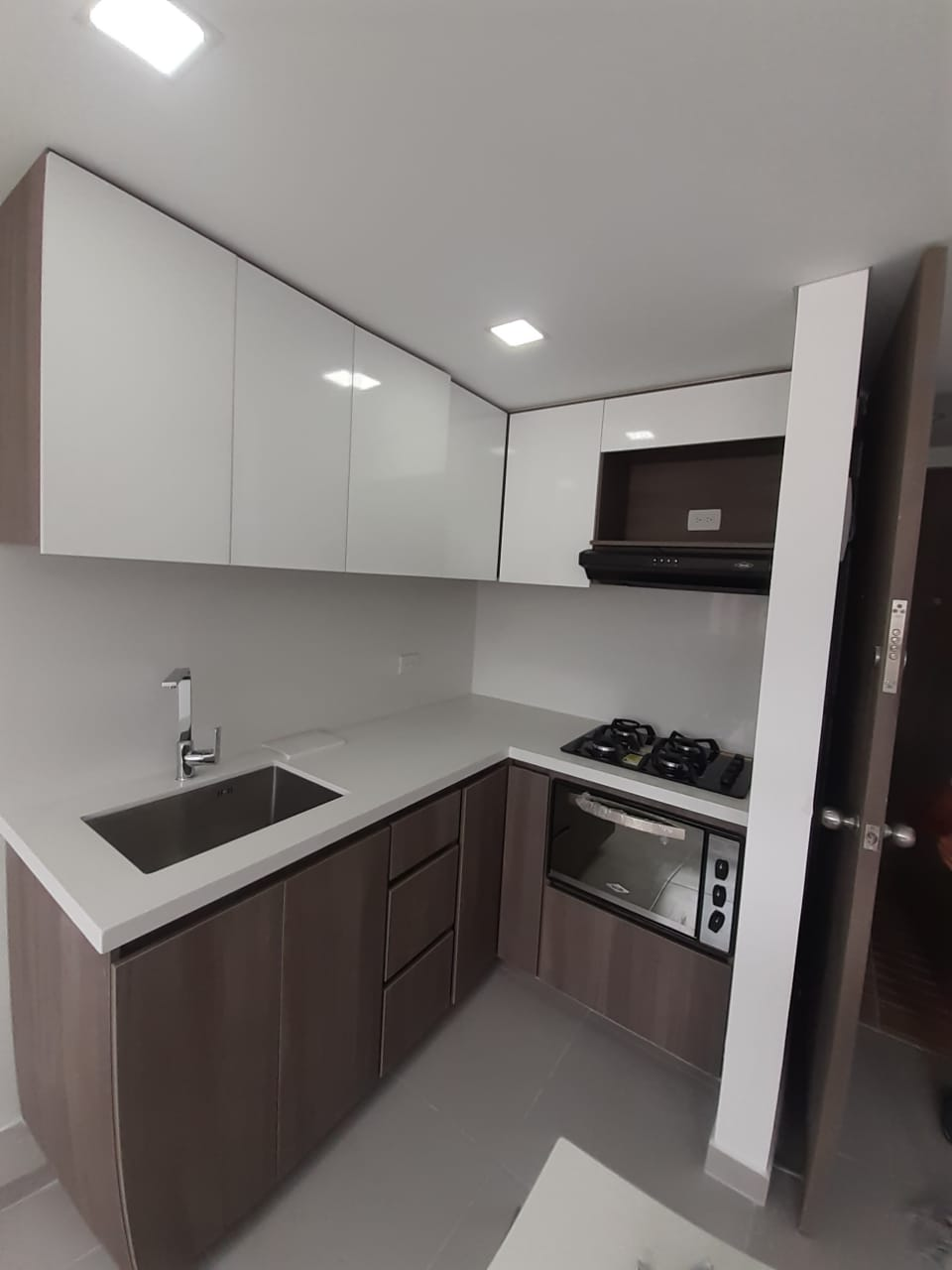 Apartamento en Bello 141423, foto 6