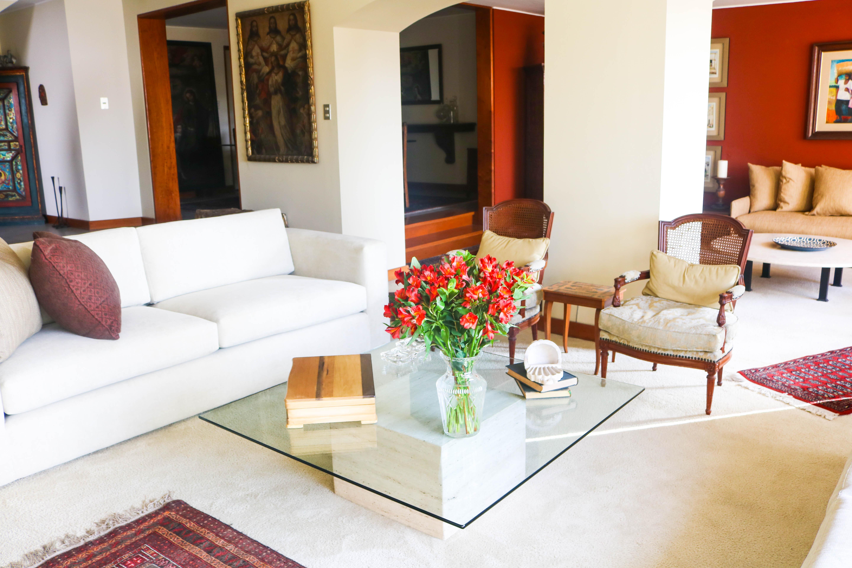 Casa En Venta En Santiago De Surco Lima Goplaceit