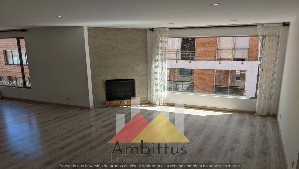 Apartamento en Bella suiza  90432