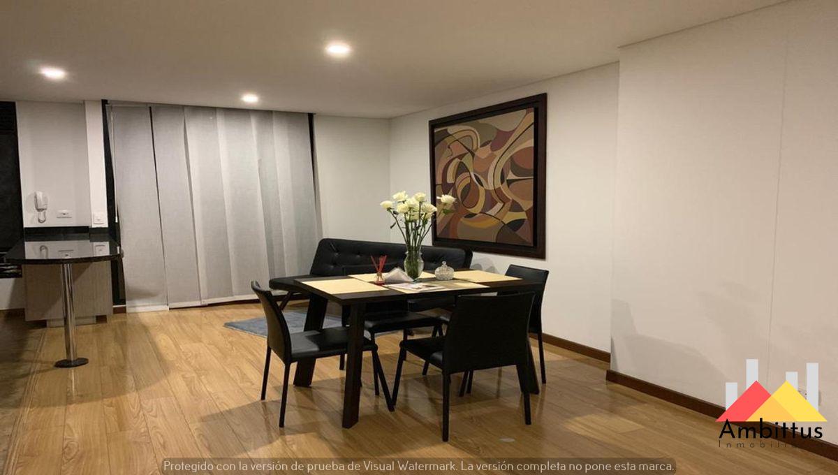 Apartamento en Chia 102351, foto 0