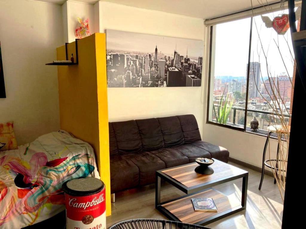 Apartaestudio en Emaus 89624, foto 17