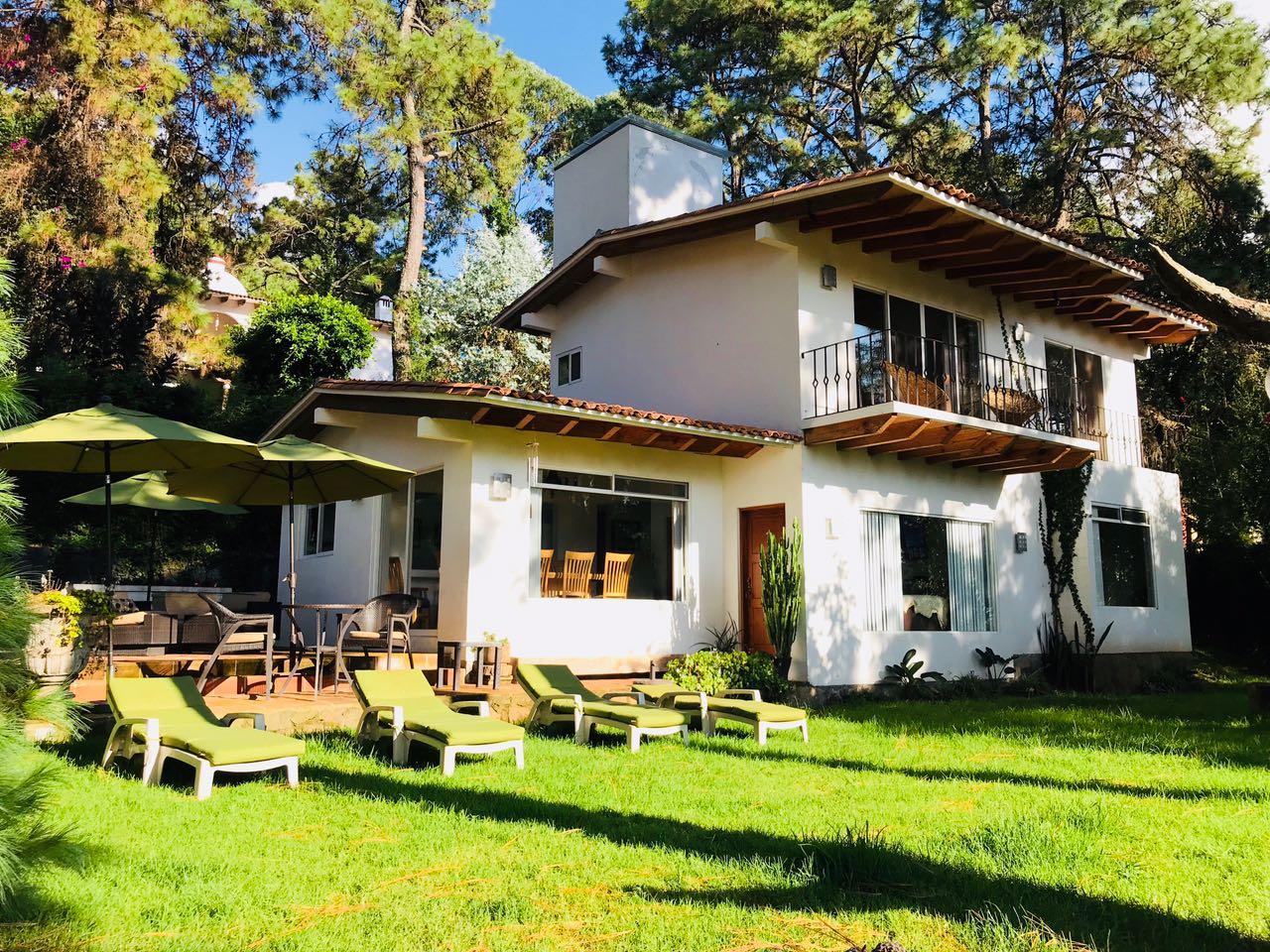 Renta de casa en centro tenango del valle goplaceit - Alquiler casas parets del valles ...