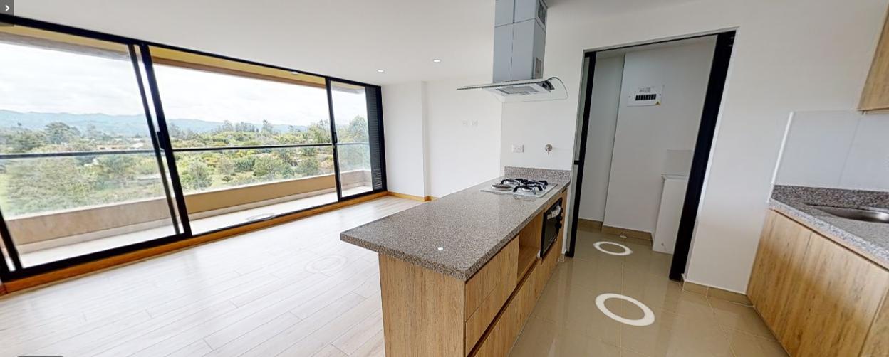 Apartamento en Rionegro 109852, foto 4