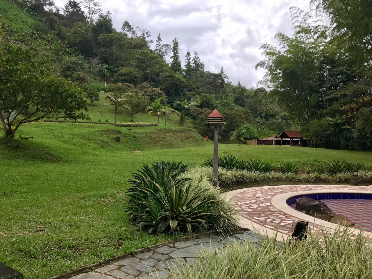 Casa en Barbosa 109855, foto 1