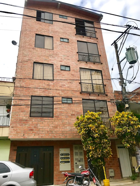 Edificio en Bello 109856, foto 0