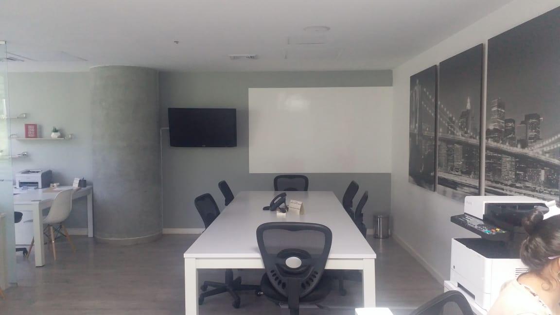 Oficina en Medellin 109768, foto 6