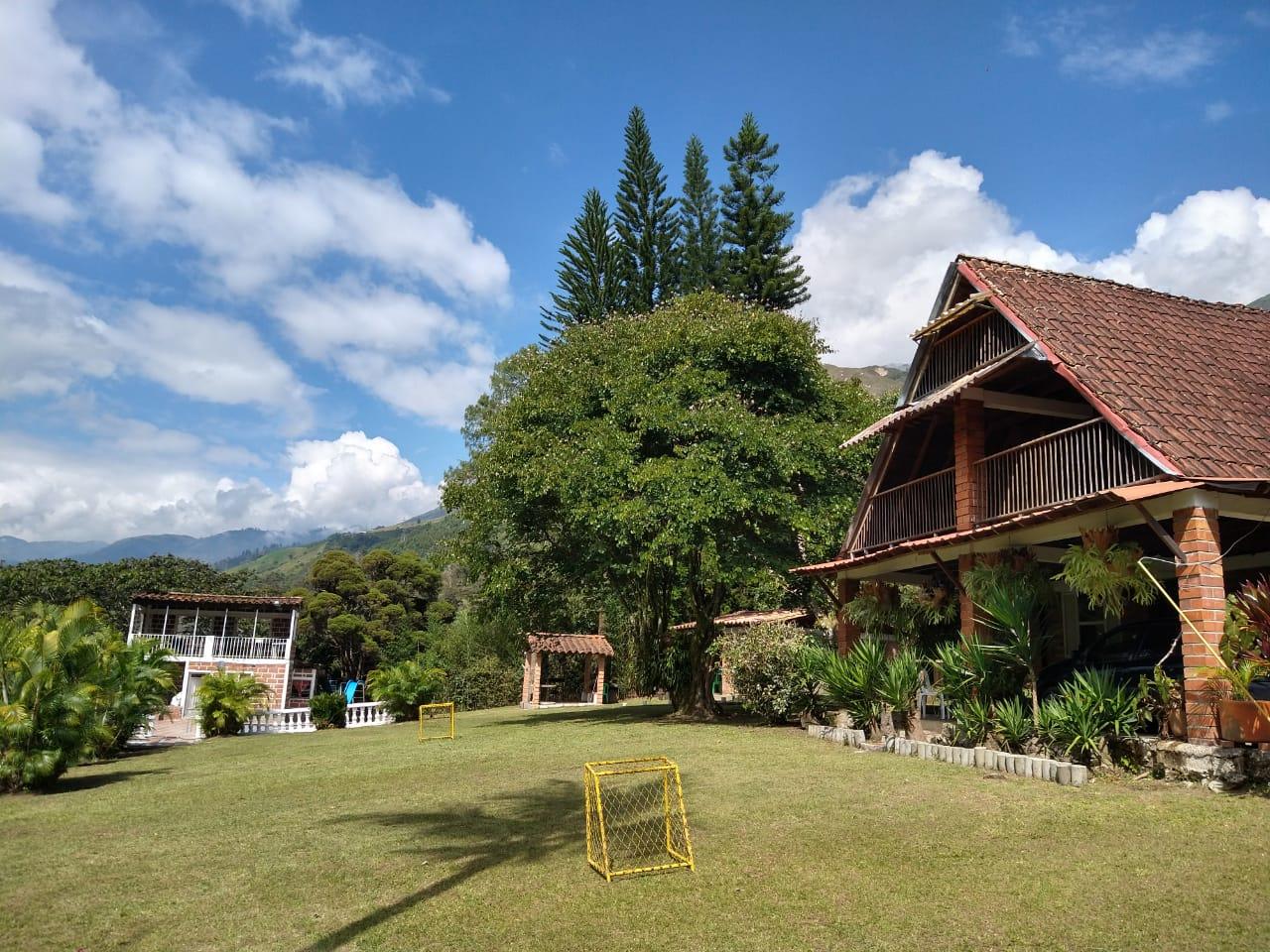 Casa en Barbosa 109851, foto 5