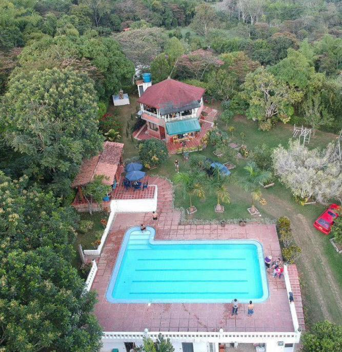 Casa en Barbosa 109849, foto 7