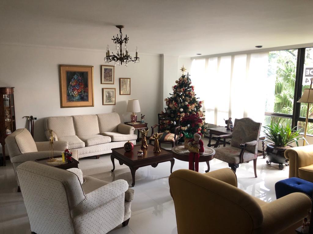 Apartamento en Medellin 119486, foto 0
