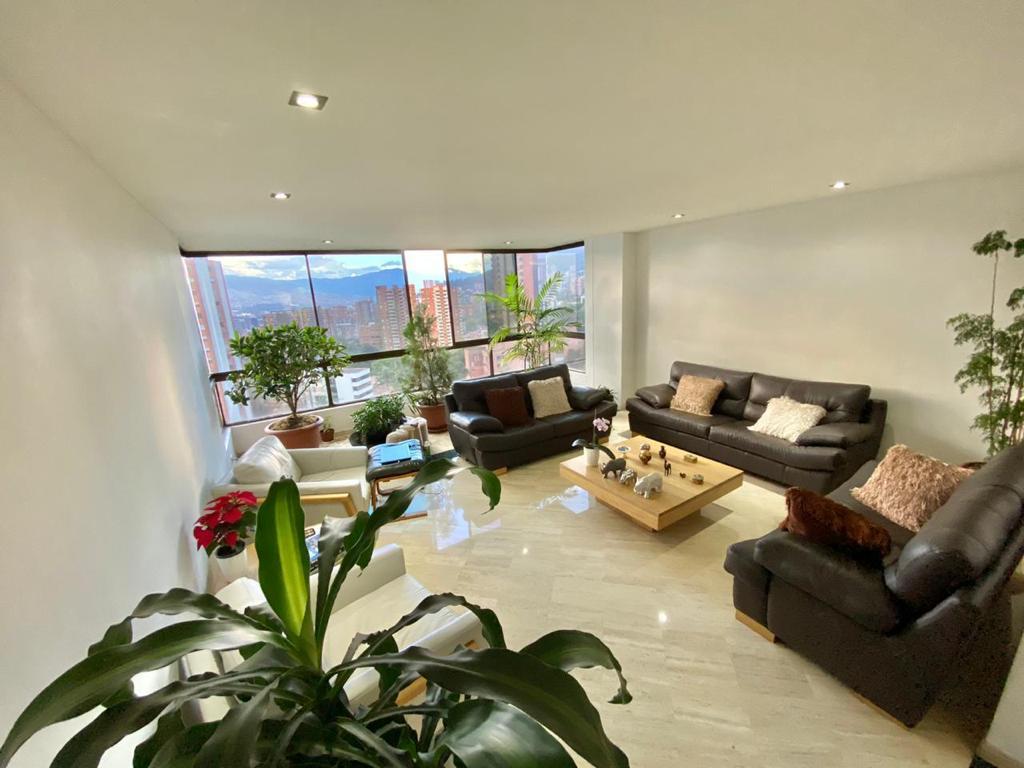 Apartamento en Medellin 109845, foto 11