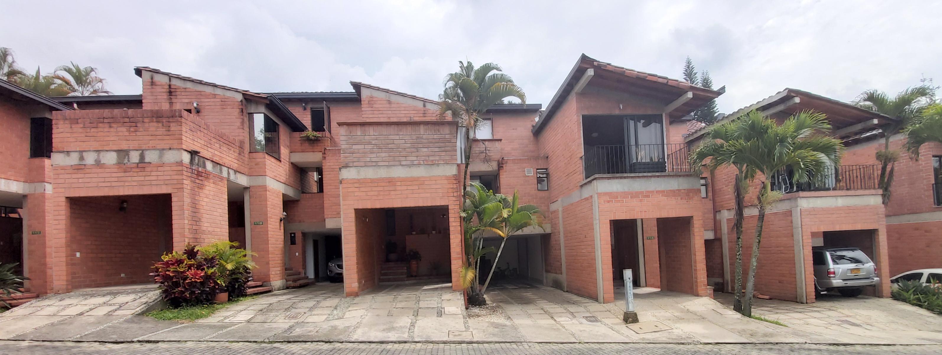 Casa en Medellin 109831, foto 10